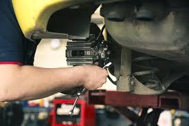 Jak szukać dobrego warsztatu samochodowego do naprawy nadwozia